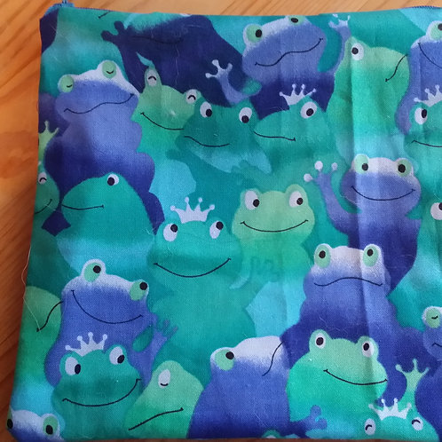 Project Bag Frogs (small)