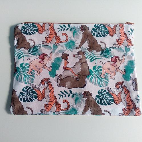 Project bag Large Jungle Book