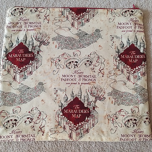 Marauders map XL project bags