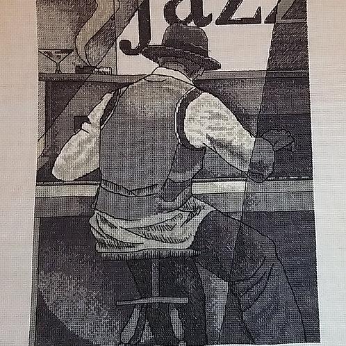 #9 Jazz Pianist