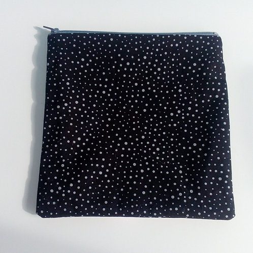 Project bag Small Dots
