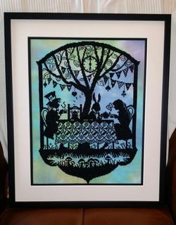 Fairy Tales frame kit