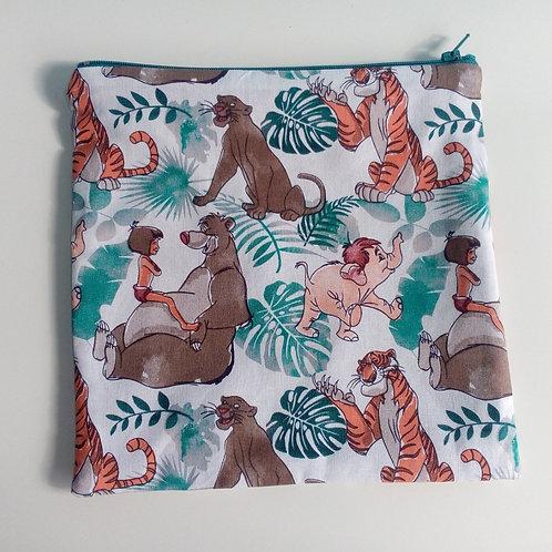 Project bag Small Jungle Book