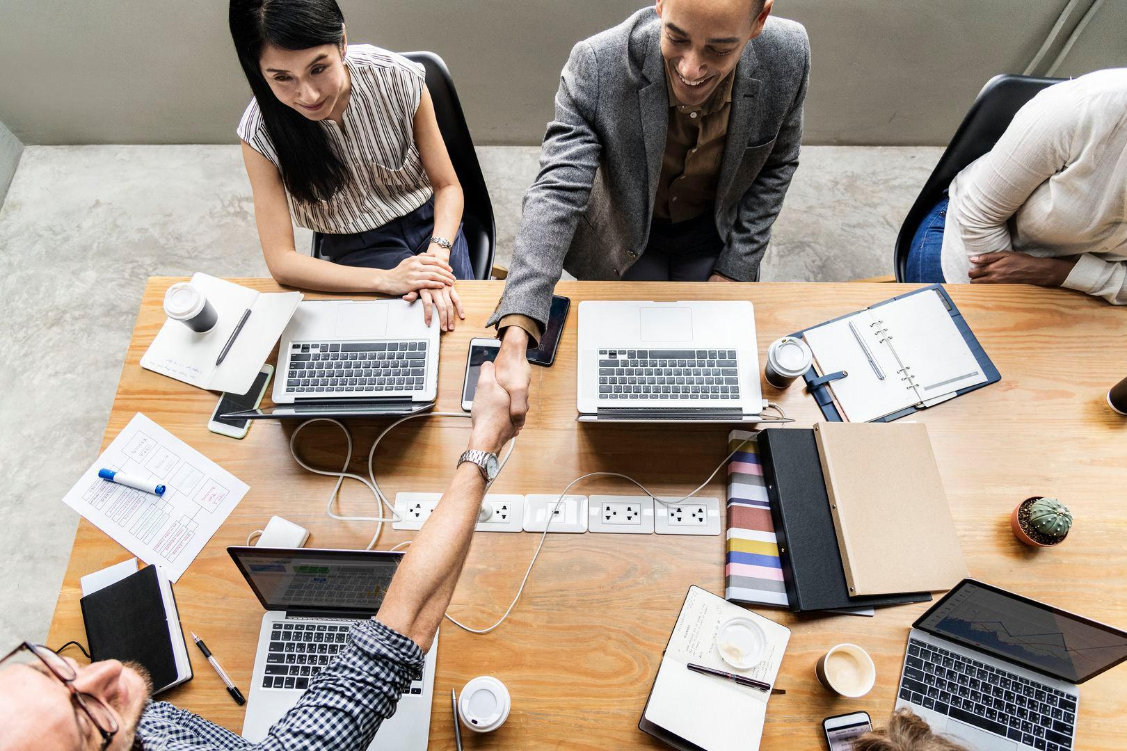 Business advisory   IT    Workforce
