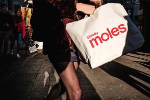 Bloody Moles
