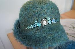 Knit, Knot, Weave & Felt