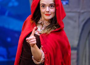 Red Riding Hood versus The Wolf. Stantonbury Theatre