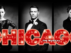 Chicago The Musical at Milton Keynes Theatre