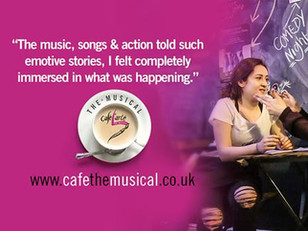 Cafe L'Arte - The Musical