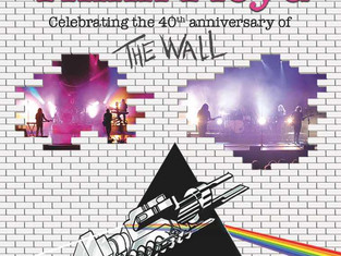 Think Floyd are not just another brick in the wall
