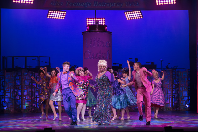 Hairspray UK Tour 2017-2519