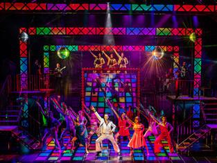 Saturday Night Fever, Waterside Theatre