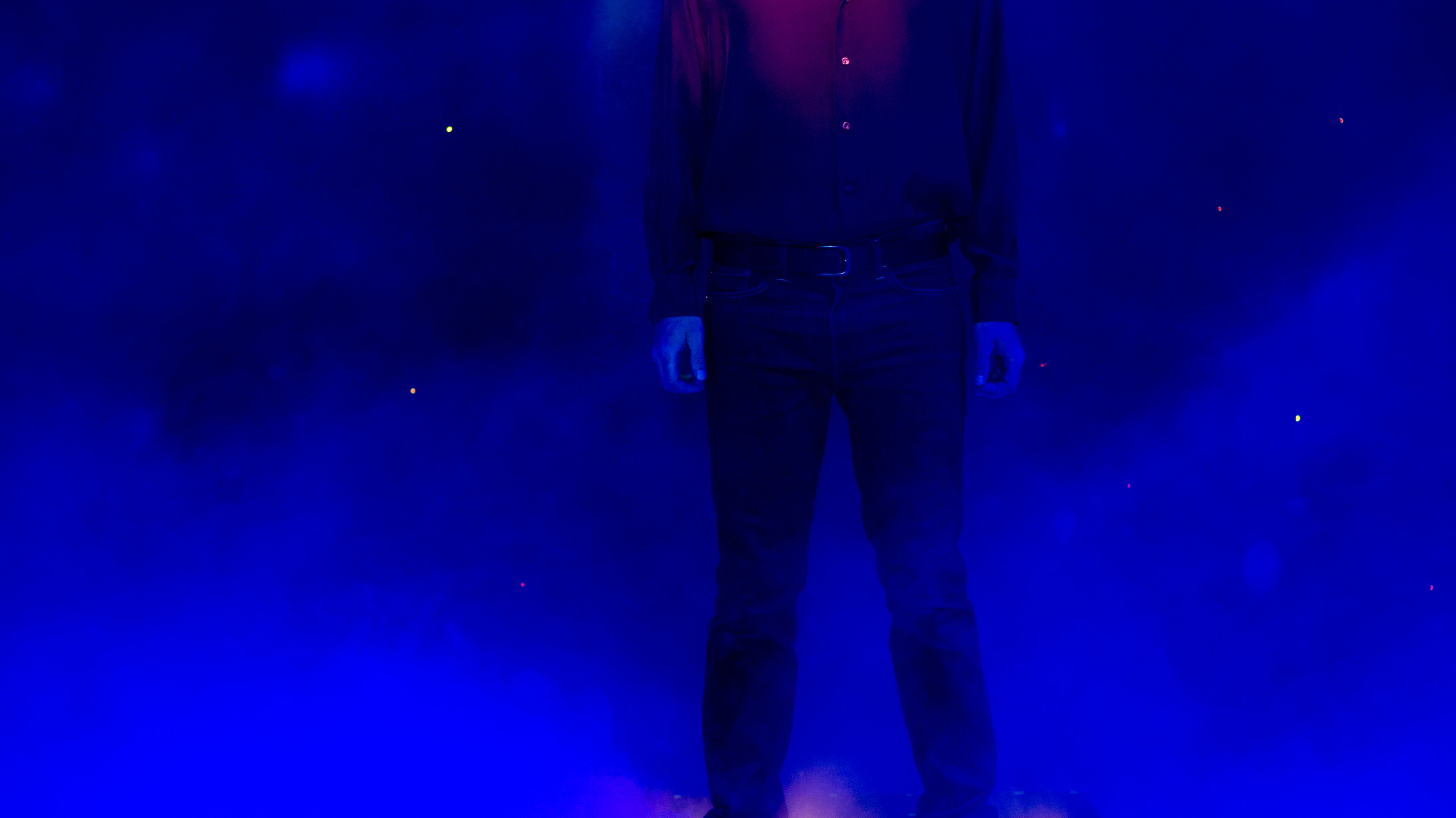 Ghost the Musical - Andy Moss - cMatt Martin