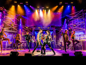 Rock Of Ages - Derngate Theatre