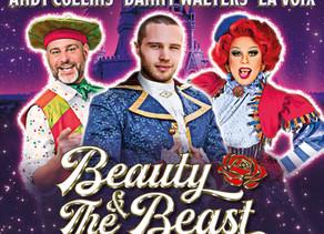 Beauty & The Beast - Waterside, Aylesbury