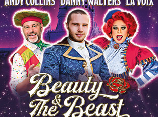 Beauty & The Beast - Waterside, Aylesbury