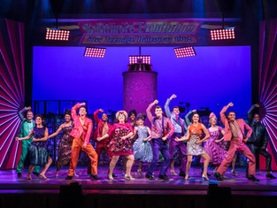Hairspray - Milton Keynes can't stop the beat!