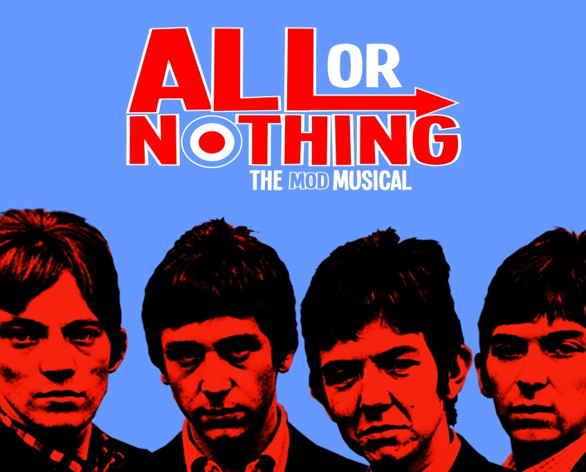 All or Nothing main image