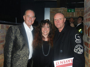 Heaven 17 play the Jazz Cafe.