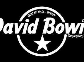 The 2018 David Bowie Convention