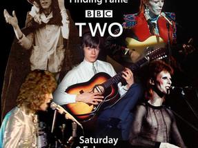 Bowie's Beginnings