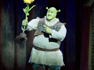 I'm a believer in Shrek!