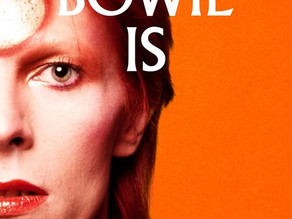 David Bowie Is App - Reviewed