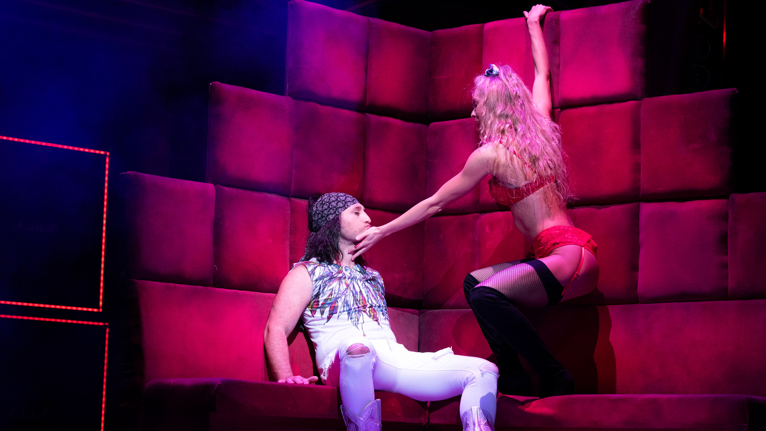 6. ROCK OF AGES