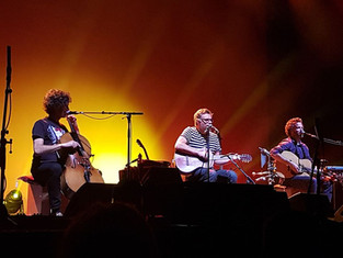 Flight Of The Conchords - Milton Keynes Theatre