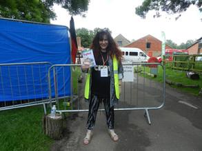 Togfest 2016