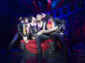 The Rocky Horror Show - Oh Rocky!