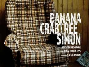 Banana. Crabtree. Simon. Milton Keynes Chrysalis Theatre.