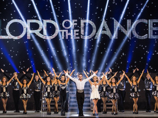 Flatley's Lord Of The Dance - Dangerous Games