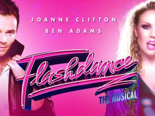 Flashdance. Milton Keynes Theatre