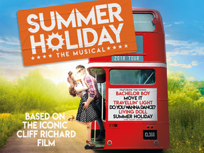 Summer Holiday, Waterside, Aylesbury