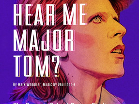 Can You Hear Me, Major Tom? (2019)