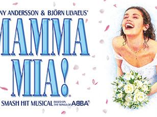 Mamma Mia! - Here I go again!