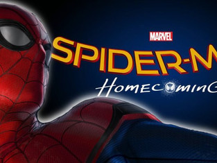 Spiderman - The Homecoming