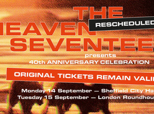 Heaven 17 give back to their fans