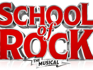 You're in the band! School Of Rock at Derngate!