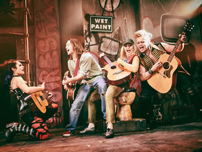 Green Day's American Idiot - The Musical
