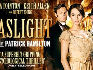 Gaslight, Waterside Theatre. Aylesbury.