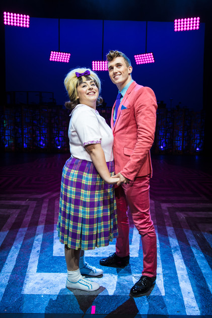 Hairspray UK Tour 2017-1064