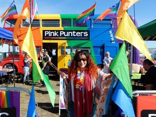 Pride in Milton Keynes