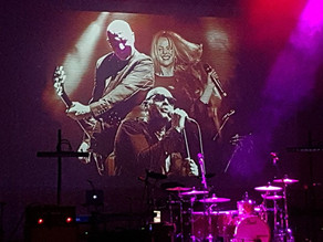 Midge Ure, The Christians and Altered Images