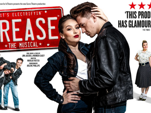 Grease - Milton Keynes Theatre