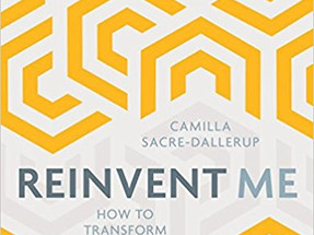 New Year - New You! Reinvent Me!