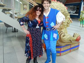 Lee Mead Interview