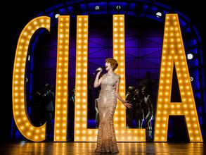Cilla - The Musical. Waterside, Aylesbury.