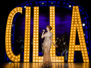 Cilla - The Musical. Waterside, Aylesbury.